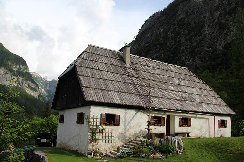 casinhas tipicas vale trenta eslovenia
