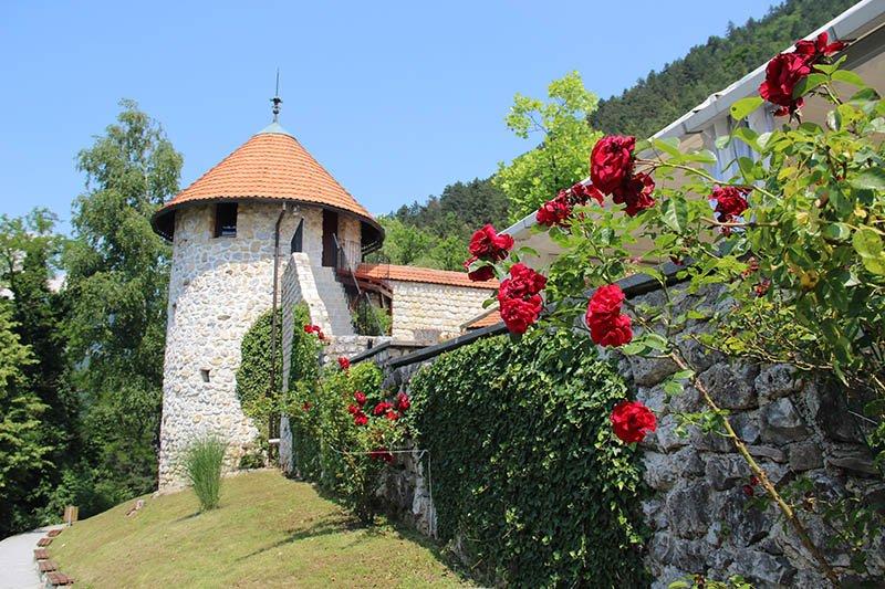 castelo de lasko restaurante