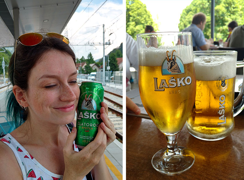 cervejaria Laško pivovarna eslovenia