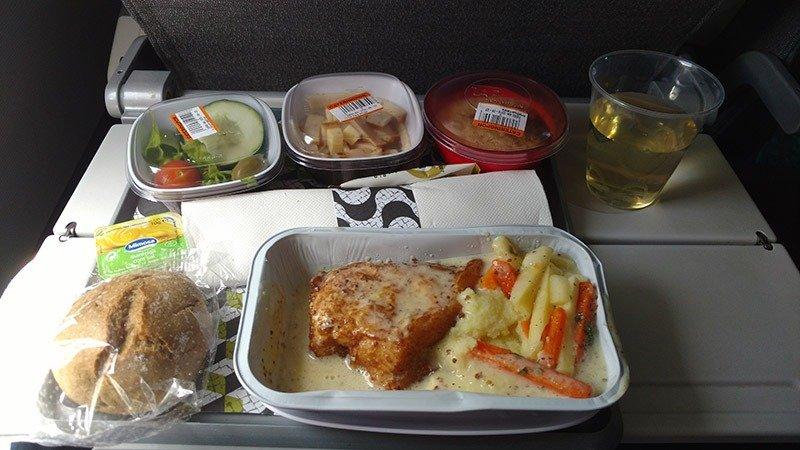 como é voar com a tap air portugal review voo lisboa sao paulo comida