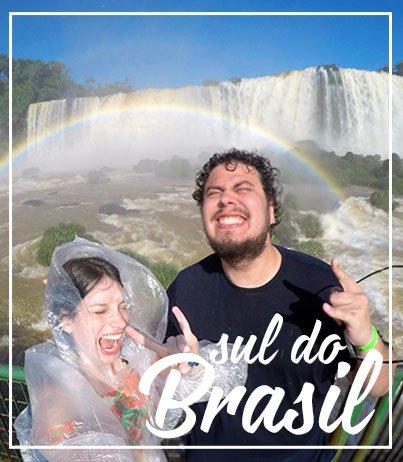 Sul do Brasil