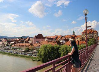 dicas para visitar maribor eslovenia
