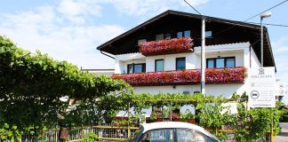hotel em maribor eslovenia Guest house Hiša Budja