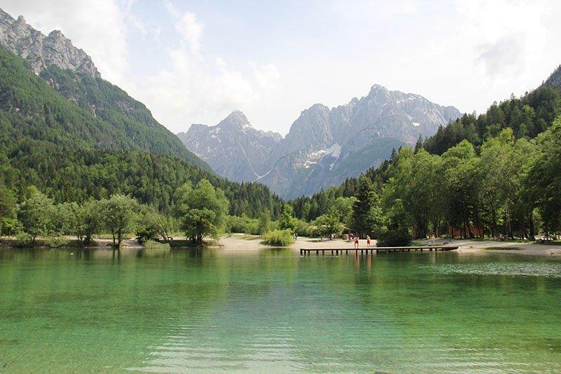 eslovenia paises mais baratos para morar na europa