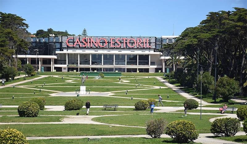 maior cassino da europa estoril portugal