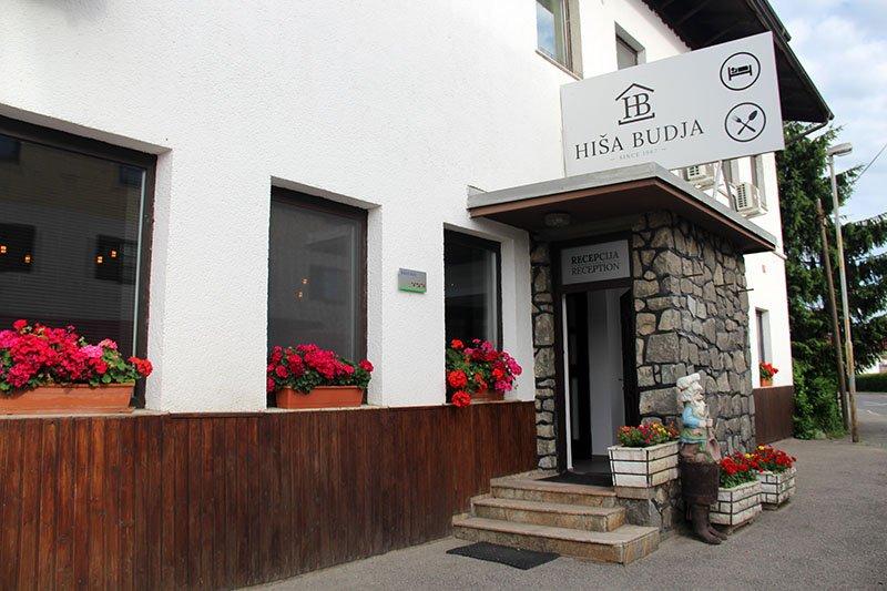 maribor hotel hisa budja restaurante
