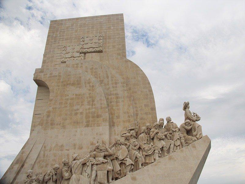 monumento belem padrao dos descobrimentos