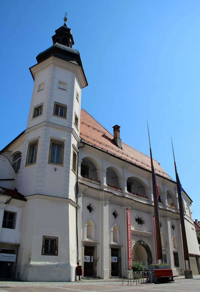 museu castelo de maribor dicas eslovenia