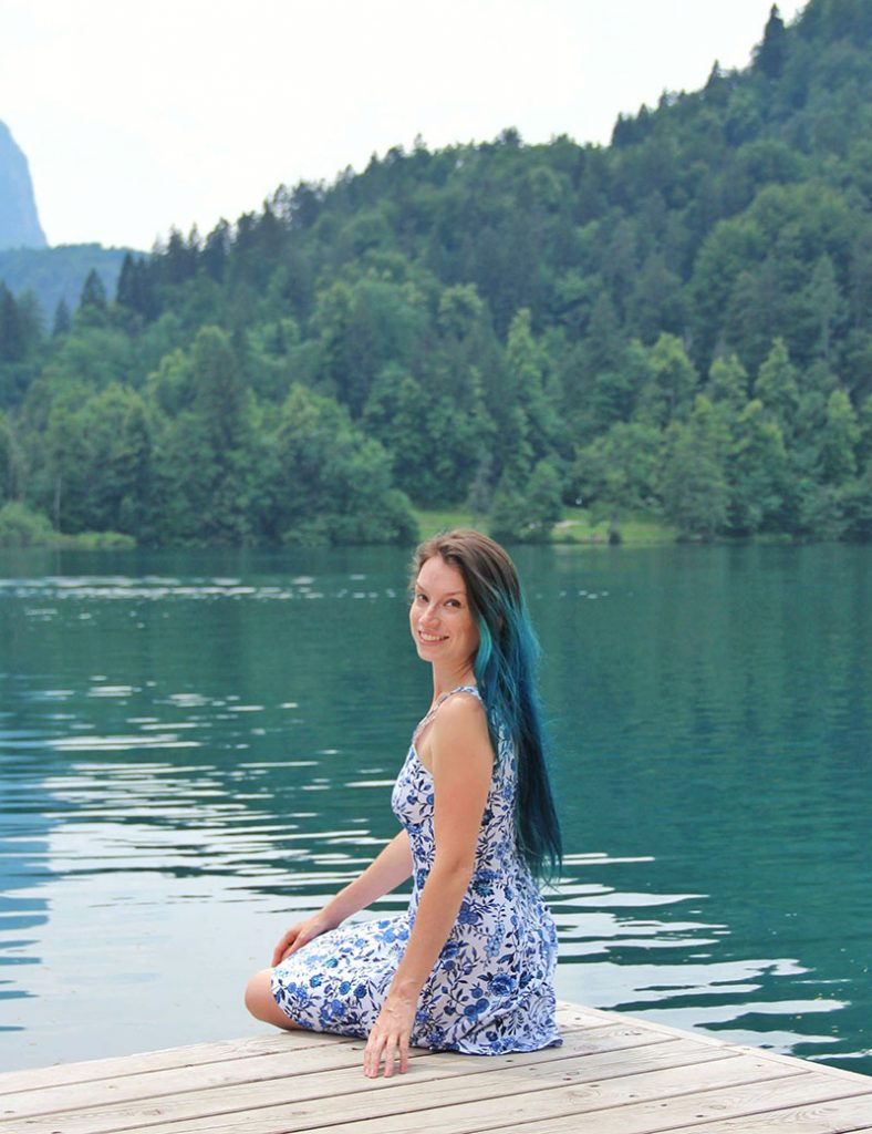 o que fazer na eslovenia roteiro de carro e trem bled