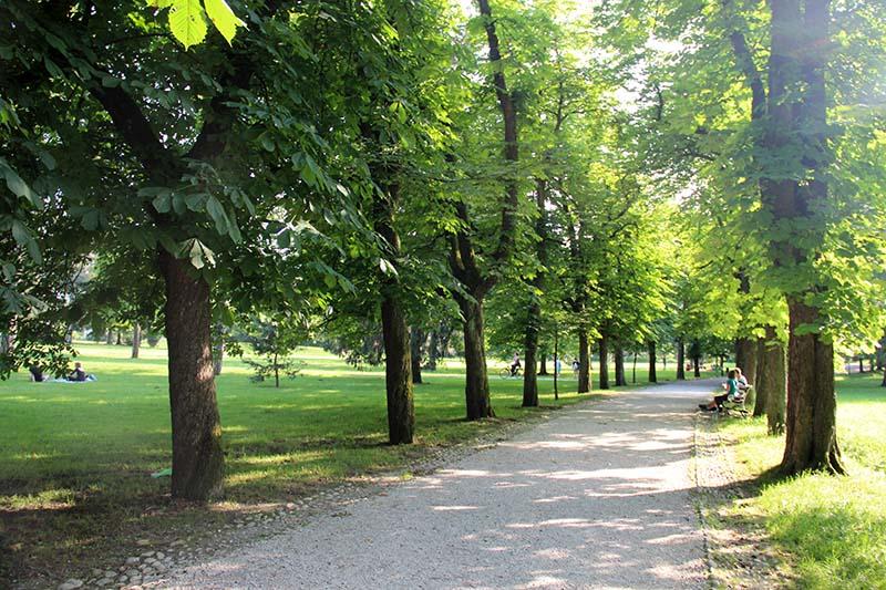parque tivoli maior parque liubliana