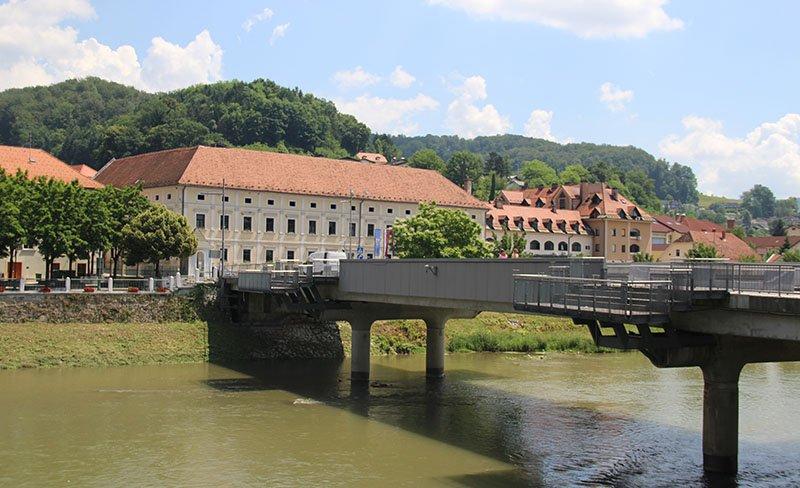 ponte em lasko eslovenia