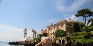 portugal é lindo Farol Museu de Santa Marta dicas cascais