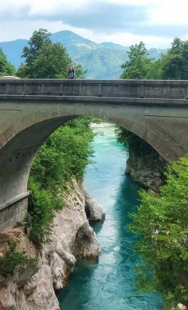 roteiro na eslovenia 3 6 10 dias ponte do napoleao