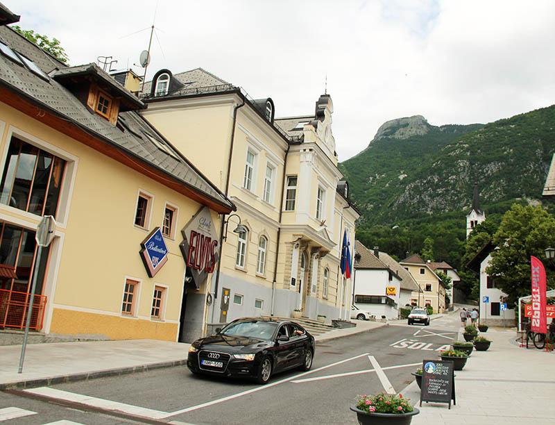 roteiro na eslovenia o que fazer em bovec