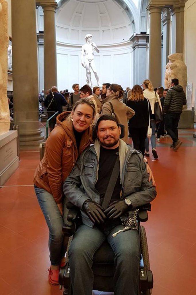 turismo acessivel na italia