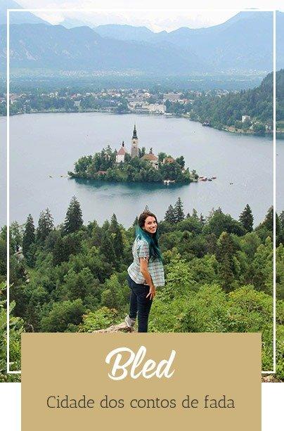 Bled Roteiro na Eslovênia
