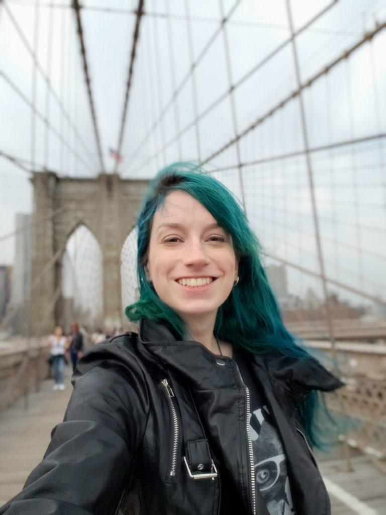 brooklyn bridge Melhores lugares para tirar foto em Nova York