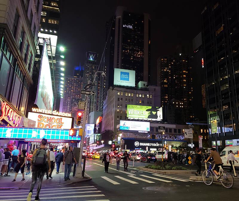 dicas espetaculos da broadway nova york