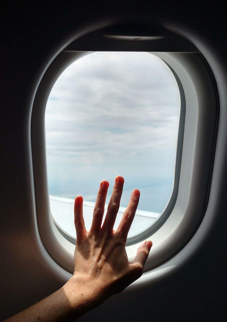 dicas para viajar com ansiedade pré viagem