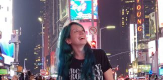 dicas para visitar times square em nova york