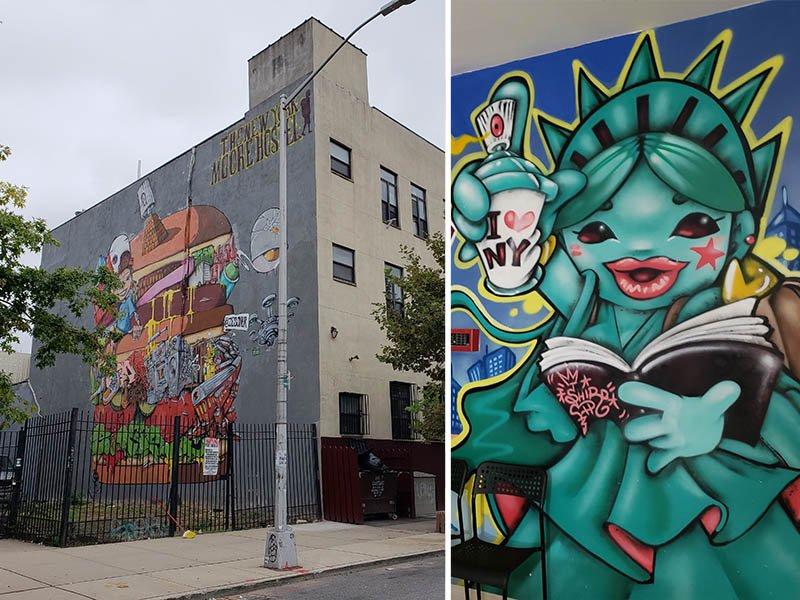 hostel em nova york brooklyn