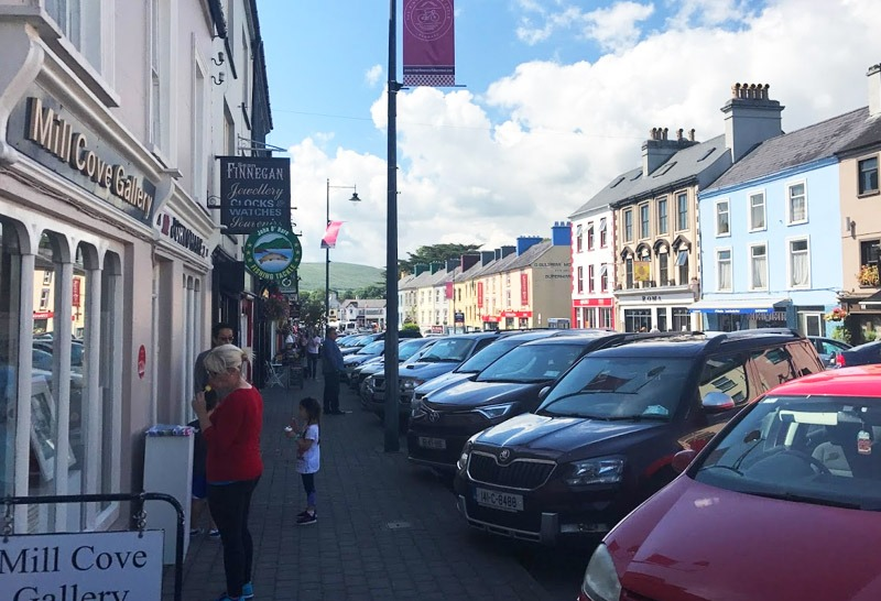 kenmare ring of kerry