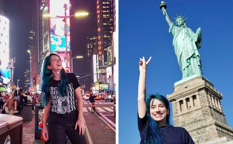 o que fazer de graça em nova york