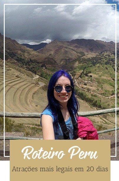 Peru Roteiro