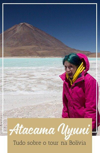 Tour Atacama Uyuni Dicas