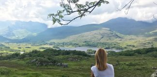 Lakes of Killarney ring of kerry o que visitar na irlanda