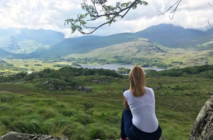 Lakes of Killarney ring of kerry o que visitar na irlanda