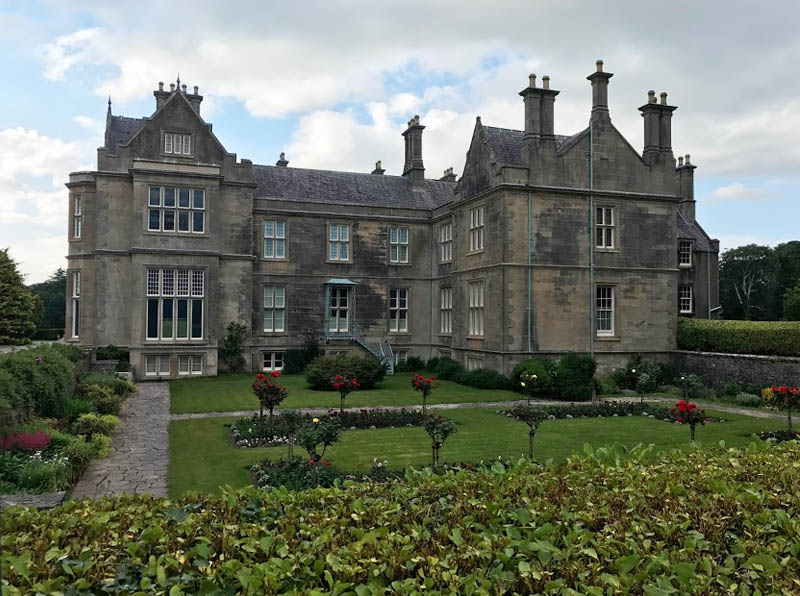 Muckross House and Gardens dicas irlanda