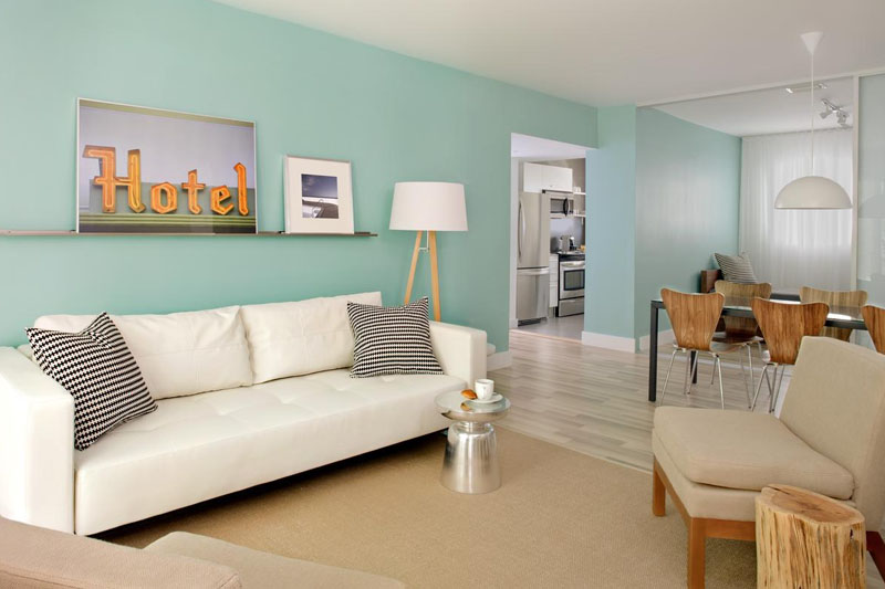 apartamento em mid beach miami