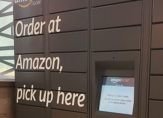 compras internet estados unidos amazon locker