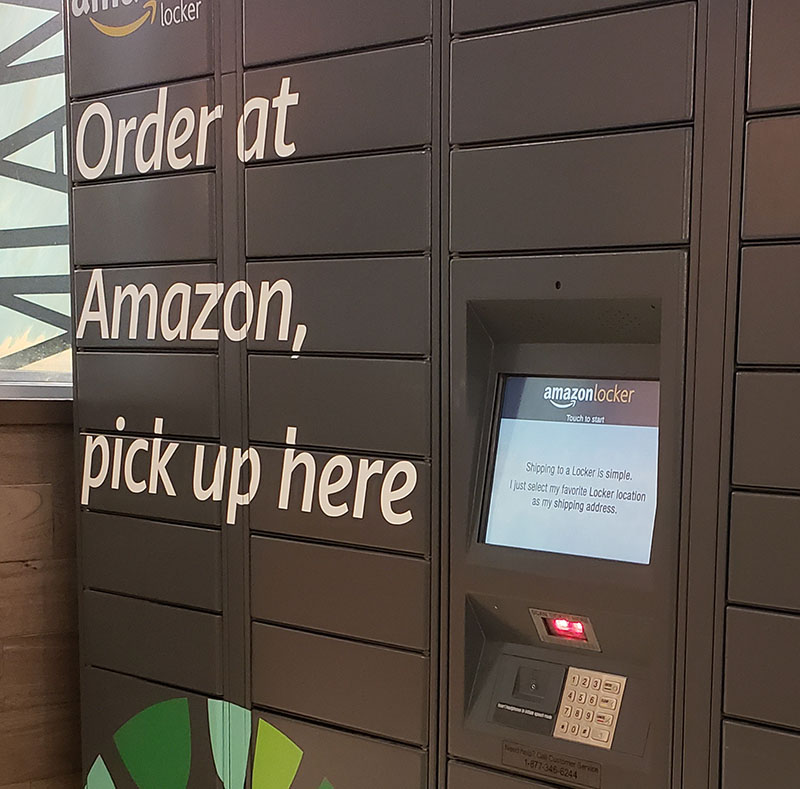 compras internet estados unidos amazon locker