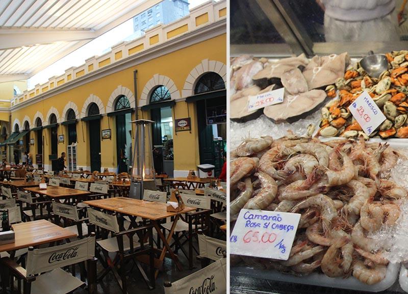 dicas de florianopolis mercado municipal