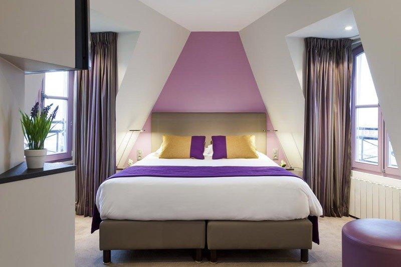 hotel barato em paris montmartre