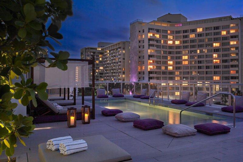 hotel com piscina em miami beach dicas