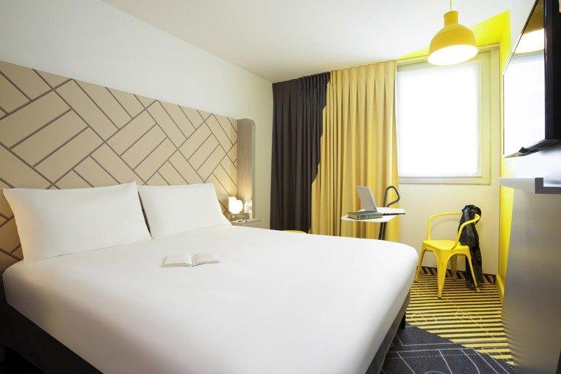 hotel ibis em paris onde ficar