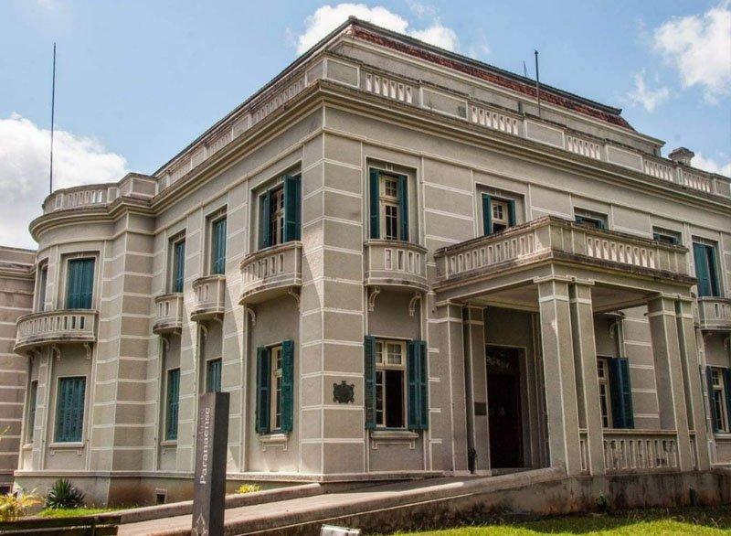 museu paranaense dicas de curitiba
