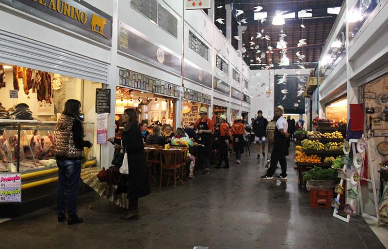 o que fazer em florianopolis mercado municipal centro