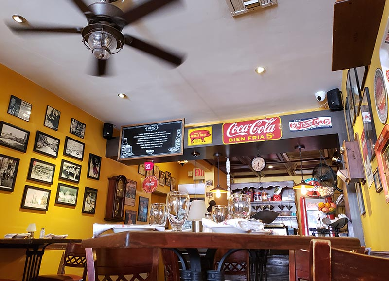 restaurante em little havana miami
