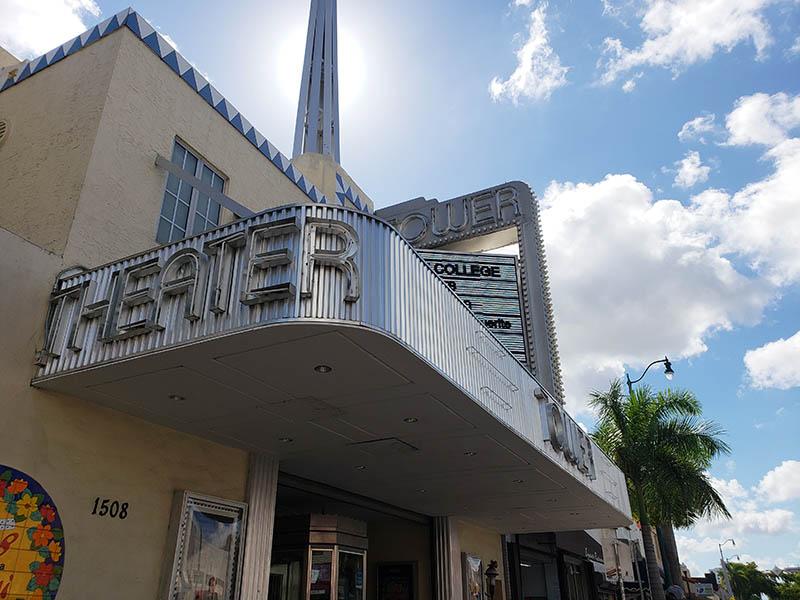 teatro em little havana miami