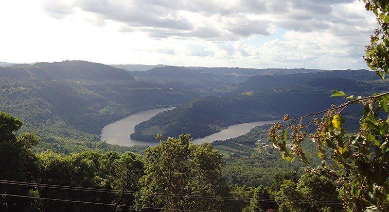 vale do rio das antas mirante da ferradura