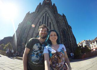 catedral de pedra em gramado
