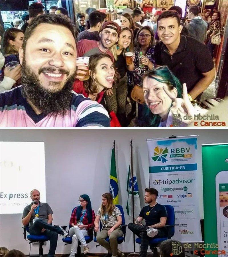 encontro rbbv 2018 curitiba