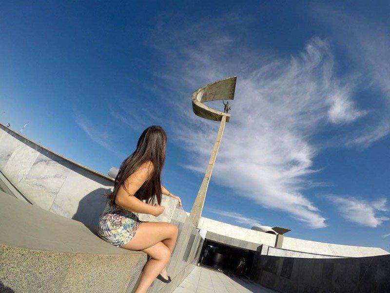 o que fazer em brasilia em um dia monumento jk
