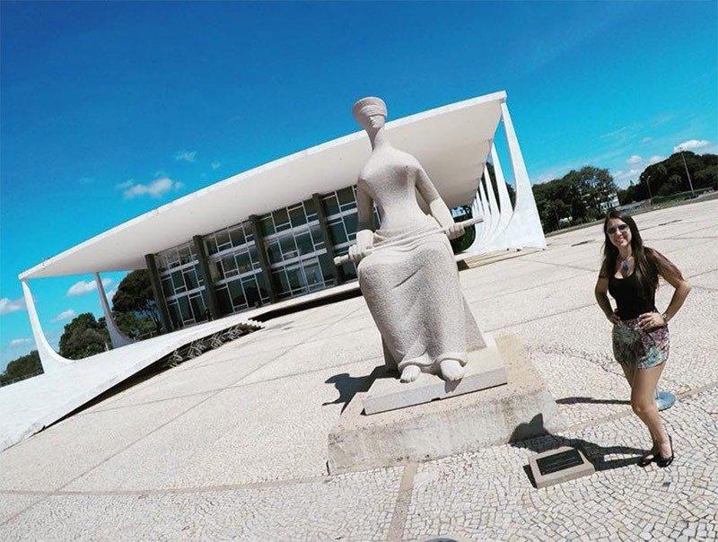 supremo tribunal federal em brasilia dicas