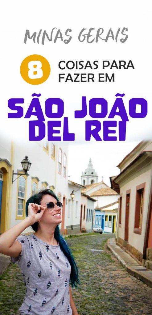 8 coisas para fazer em São João del Rei Minas Gerais