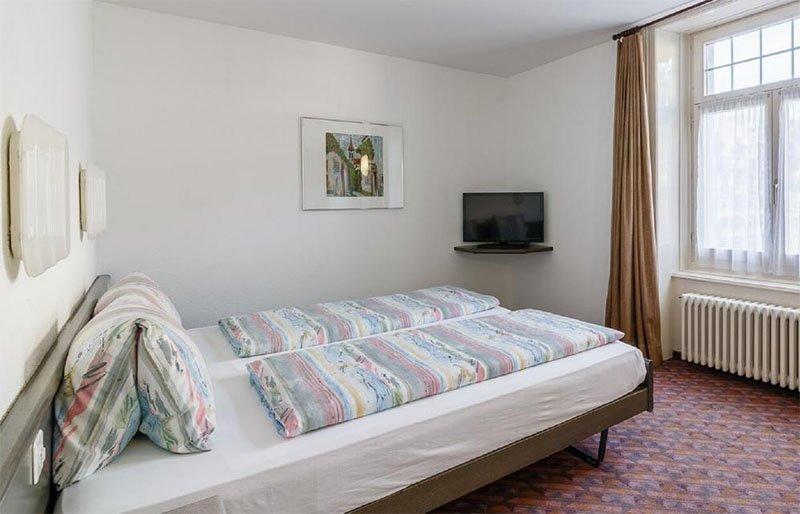 Hotel em Lucerna opções boas e baratas Garni Hotel Drei Könige